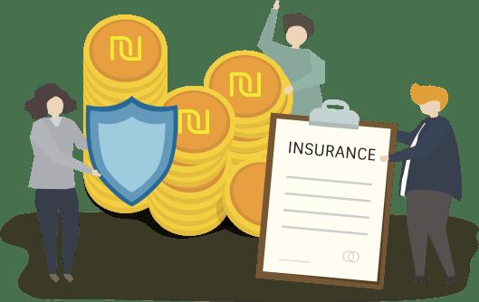חסכון בביטוח