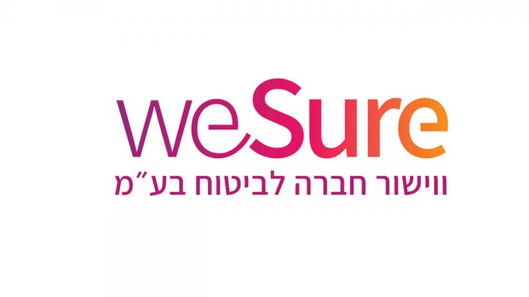 weSure: חברת ביטוח שעושה קסמים