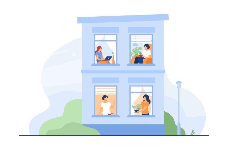 למה כדאי שיהיה לכם ביטוח דירה?
