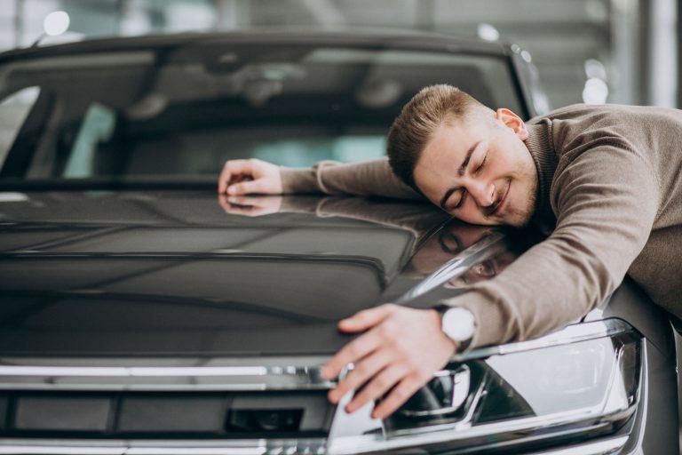 חולה על הרכב שלך? מדריך קצר וחשוב לביטוח רכב
