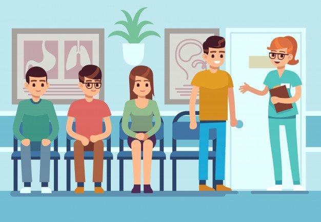 הטעות שרוב האנשים עושים עם ביטוח בריאות