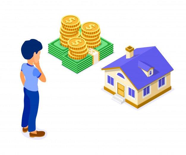יש לכם ביטוח משכנתא דרך הבנק? אתם משלמים יותר מדי